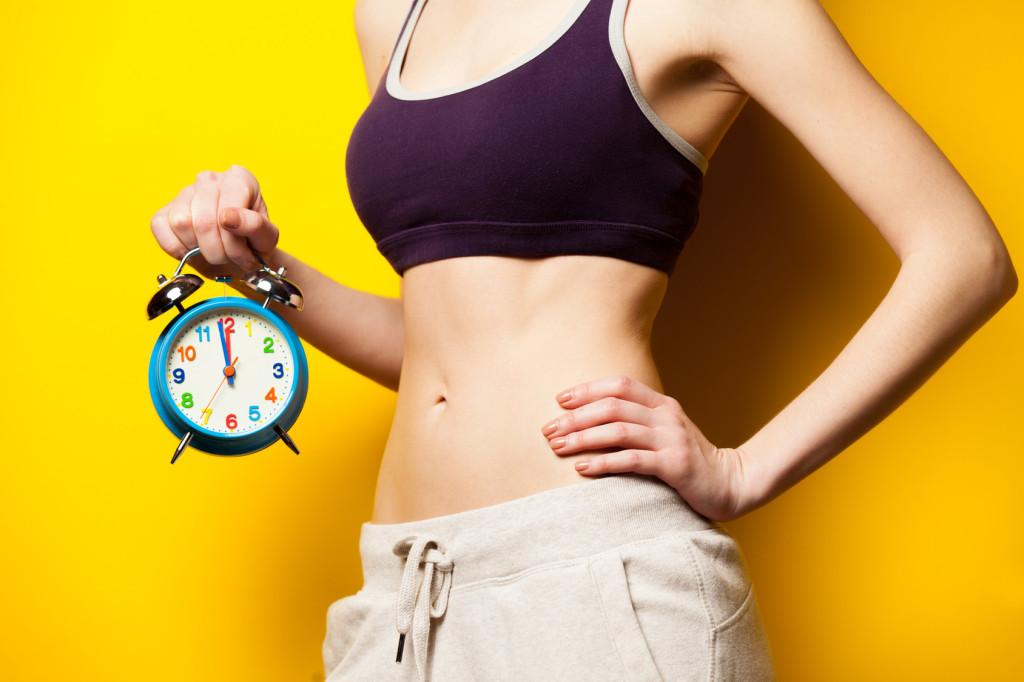 можно ли быстро похудеть на интервальном голодании
